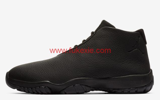 酷似Air Jordan 11的Jordan Future发售信息 Jordan Future黑魂实物欣赏
