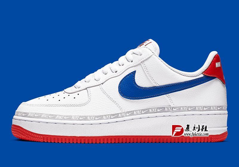 Nike Air Force 1 Low 货号:CD7339-100 - 莆田鞋