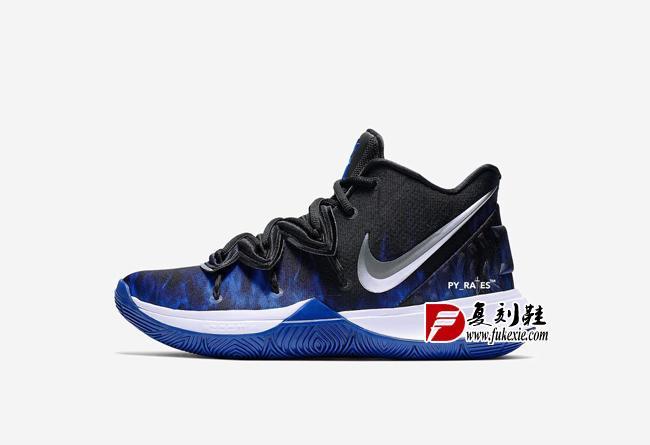 Nike Kyrie 5 Duke Tv PE - 莆田鞋