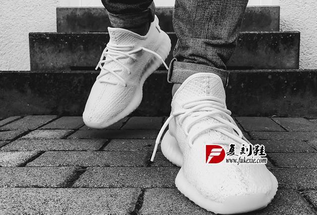 分享一些鉴定球鞋真假的小技巧!