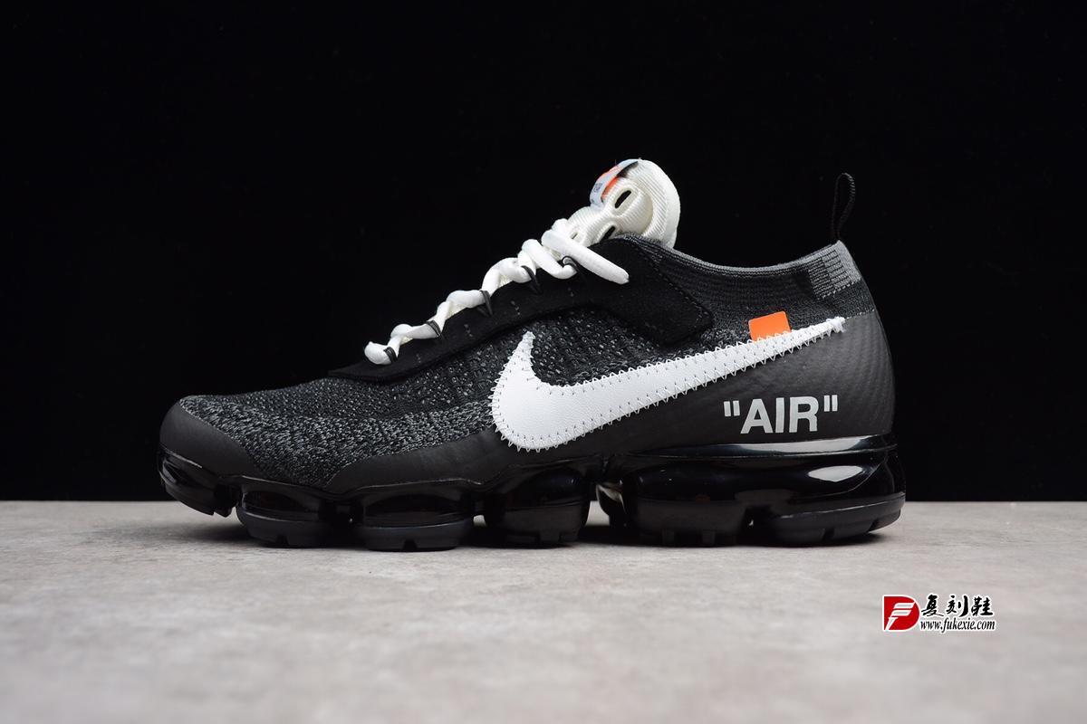 耐克2018大气垫 联名 黑白 男女鞋 纯原版本