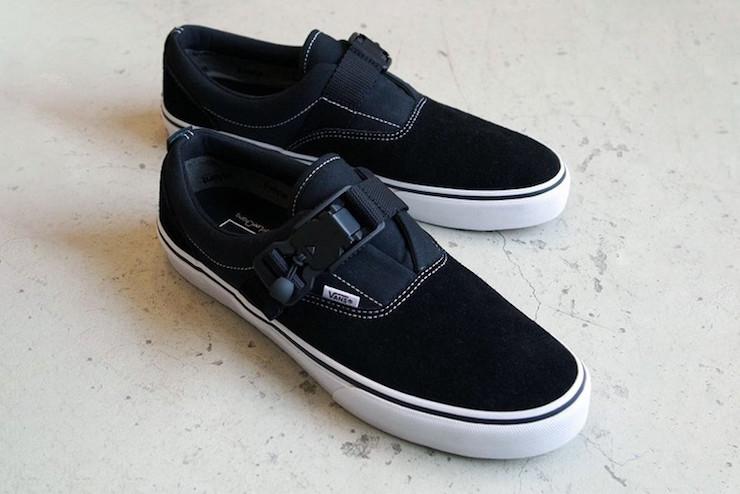 万斯Alexander Lee Chang x Vans Era将于2020年1月正式发售 复刻鞋网 fukexie.com