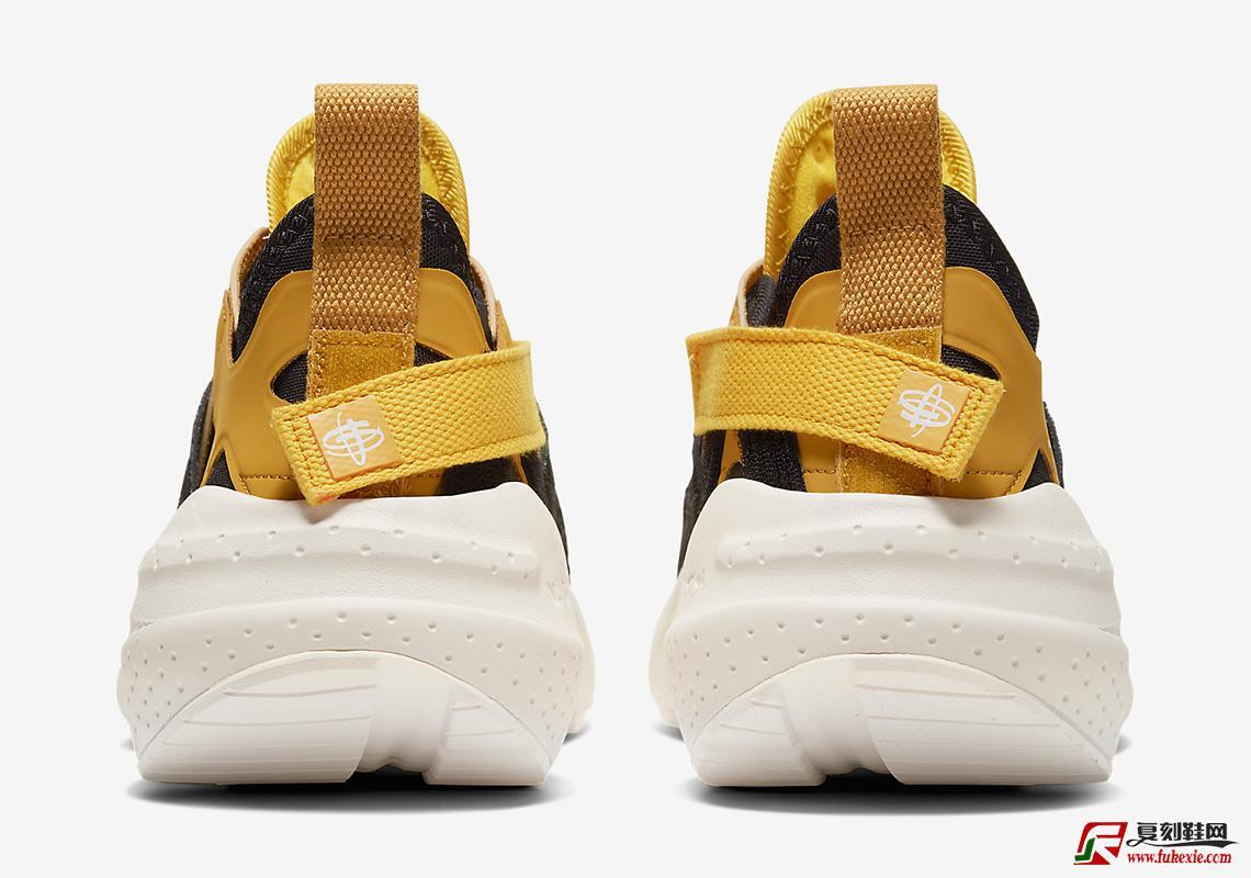 Nike Huarache Type 全新配色即将登场货号为:BQ5102-700