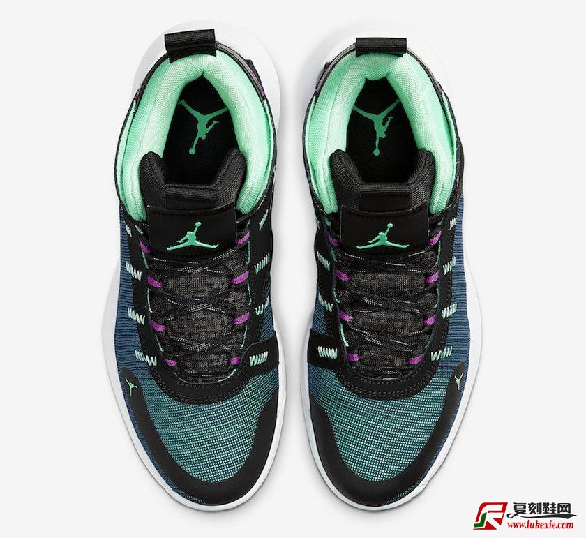 Jordan Jumpman 2020 PF 货号:BQ3448-005 | 复刻鞋网 fukexie.com