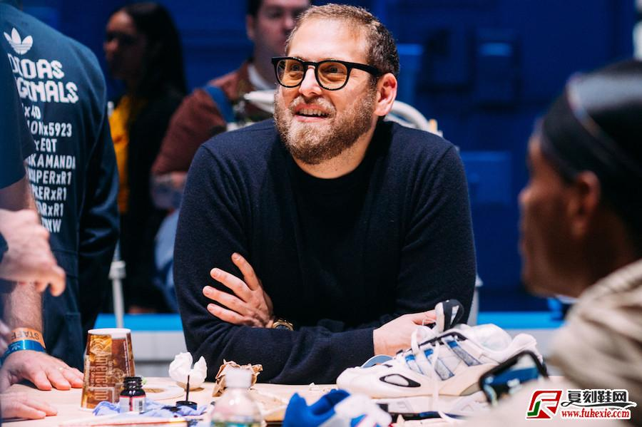 Jonah Hill adidas Superstar Samba发售日期信息