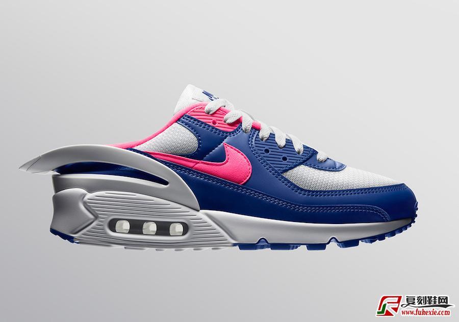 Nike Air Max 90 FlyEase CV0526-101发售日期