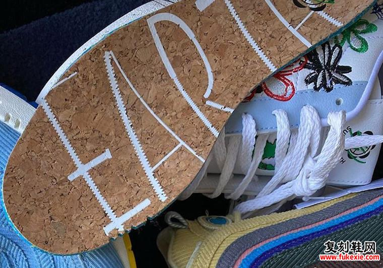 Sean Wotherspoon adidas Super Earth Release Date Info