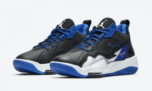 Jordan Zoom 92 Royal CK9183-004发售日期