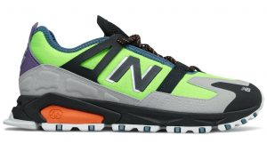 New Balance X-Racer Trail Energy Lime发售日期信息