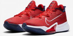 Nike Air Zoom BB NXT USA CK5707-600发售日期