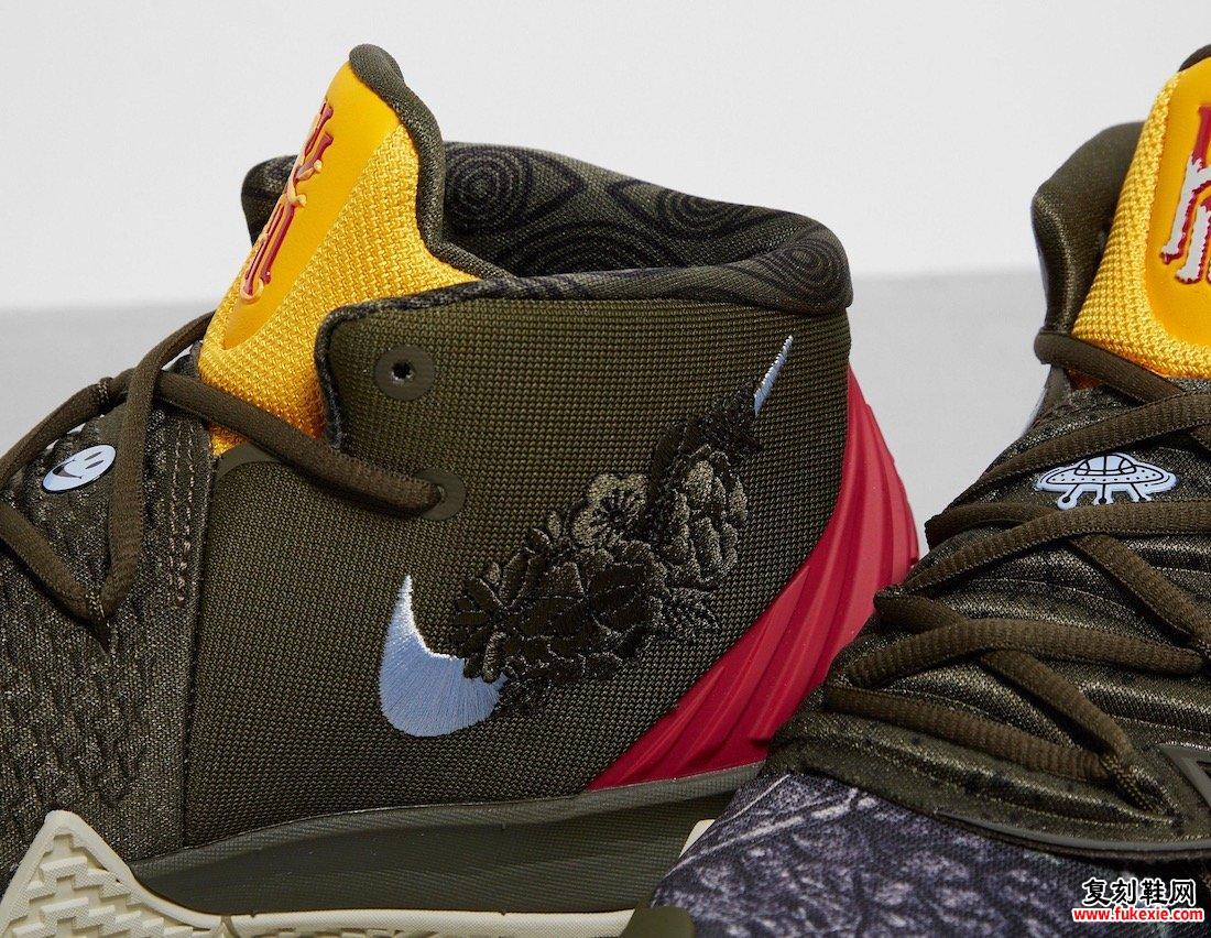Nike Kybrid S2发布日期信息