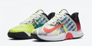 NikeCourt Air Zoom GP Turbo CK7513-101发售日期