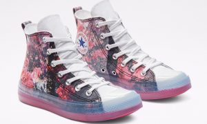 Shaniqwa Jarvis匡威Chuck Taylor All-Star CX发售日期