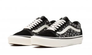 Vans Old Skool LX Swirl发售日期信息