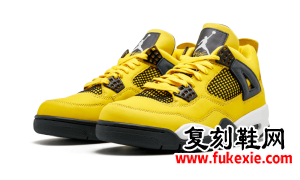 Air Jordan 4 Lightning CT8527-700 2021发售日期