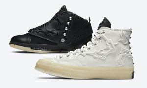 约旦Why Not Converse Pack DA1323-900发售日期