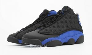 Air Jordan 13 Hyper Royal 414571-040 2020发售信息