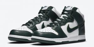 Nike Dunk High Pro Green CZ8149-100发售详细信息