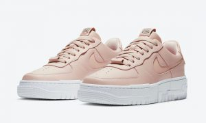 Nike Air Force 1 Pixel Particle Beige CK6649-200发售日期