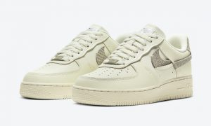 Nike Air Force 1 LXX Sea Glass DH3869-001发售日期