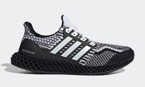 adidas Ultra 4D Oreo G58158发售日期