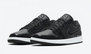 Air Jordan 1 Low All-Star DD1650-001发售日期