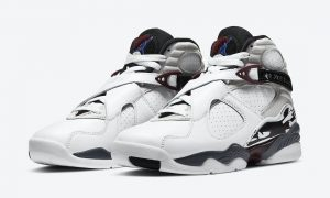 Air Jordan 8 Burgundy Womens Beetroot CI1236-104发售信息