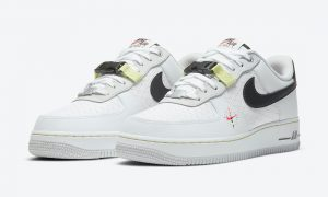 Nike Air Force 1 Fresh Perspective DC2526-100发售日期