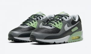 Nike Air Max 90 Oil Green CV8839-300发售日期