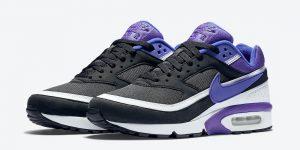 Nike Air Max BW波斯紫2021发售日期