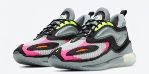 Nike Air Max Zephyr Photon Dust CT1682-002发售日期