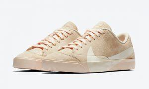 Nike Blazer City Low Guava Ice AV2253-800发售日期