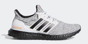 adidas Ultra Boost DNA 4.0 Oreo H04154发售日期