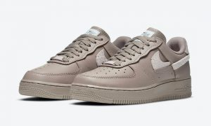 Nike Air Force 1 Low LXX Malt DH3869-200发售日期