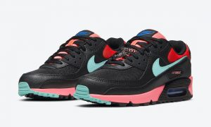 Nike Air Max 90 Chain Link DD9672-001发售日期