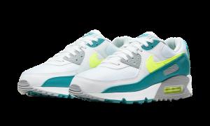 Nike Air Max 90 Spruce Lime CZ2908-100发售日期