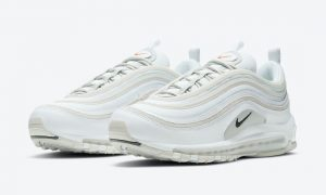 Nike Air Max 97 Light Bone DH4105-100发售日期