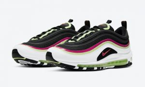 Nike Air Max 97 World Tour DD9534-100发售日期