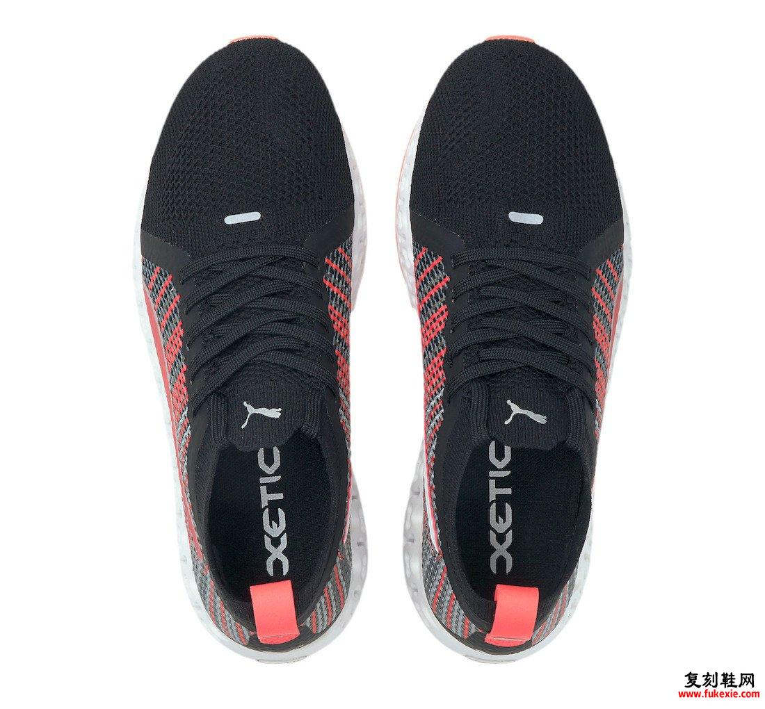 Puma Calibrate Runner 194768-04发售日期信息