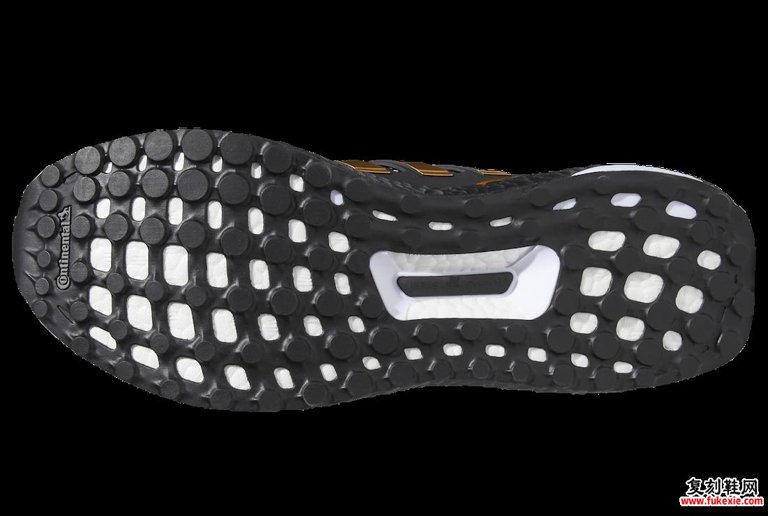 adidas Ultra Boost DNA Patrick Mahomes H02868发售日期
