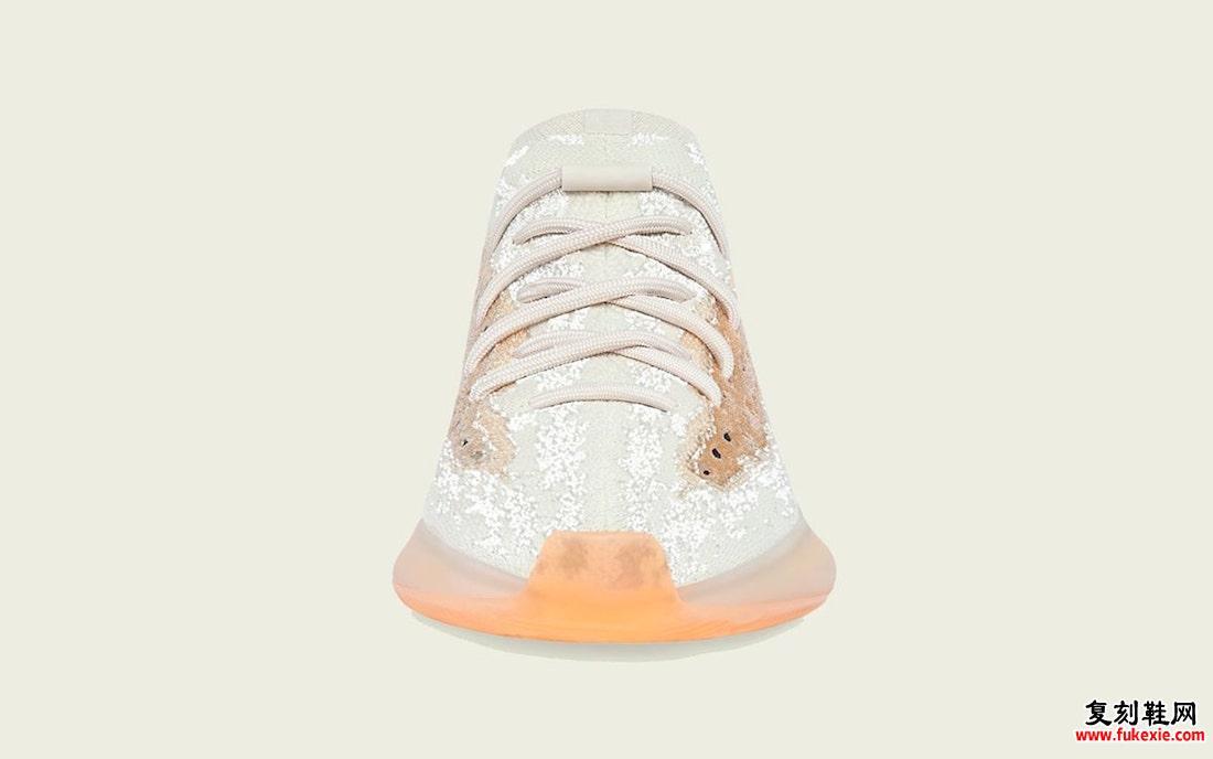 adidas Yeezy Boost 380 Yecoraite GY2649发售信息