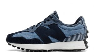 New Balance 327 Indigo Denim发售日期信息