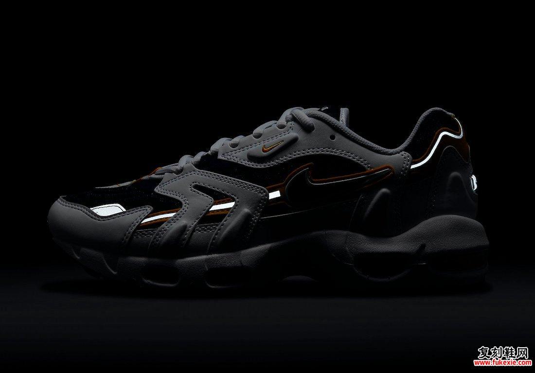 Nike Air Max 96 II Midnight Navy CZ1921-100发售日期
