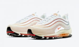 Nike Air Max 97 The Future is the Air DD8500-161发售日期