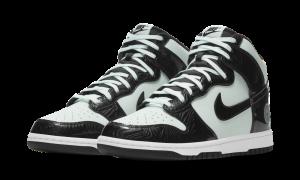 Nike Dunk High All-Star 2021 DD1398-300发售价格