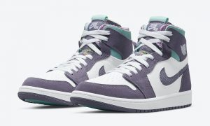 Air Jordan 1 Zoom Comfort Tropical Twist CT0978-150发售日期