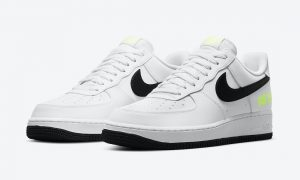 Nike Air Force 1 Low Just Do It DJ6878-100发售日期