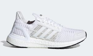 adidas Ultra Boost DNA CC_1 Cloud White FZ2545发售日期