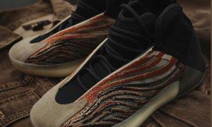 adidas Yeezy Quantum Flaora发售日期
