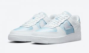 Nike Air Force 1 Low LXX Glacier Blue DJ9880-400发售日期